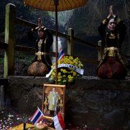 Renungan untuk Raja Thailand