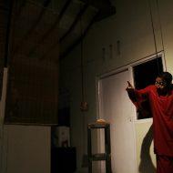 Pertunjukan Teater Monolog DAM