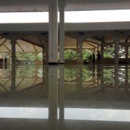 Refleksi Masjid