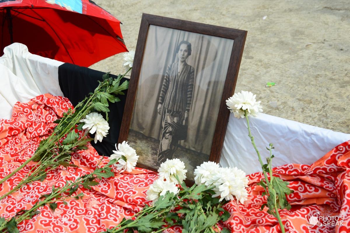 Bulan Cinta Ibu Bangsa Inggit Garnasih - Photo's Speak