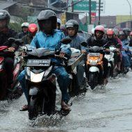 Curah Hujan Tinggi